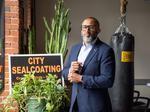 Black firms face hurdles in Boston Chamber's procurement program
