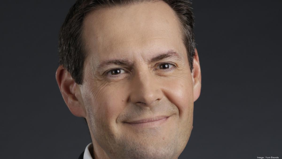 Yum Brands hires Cameron Davies as chief data officer - Louisville Business First