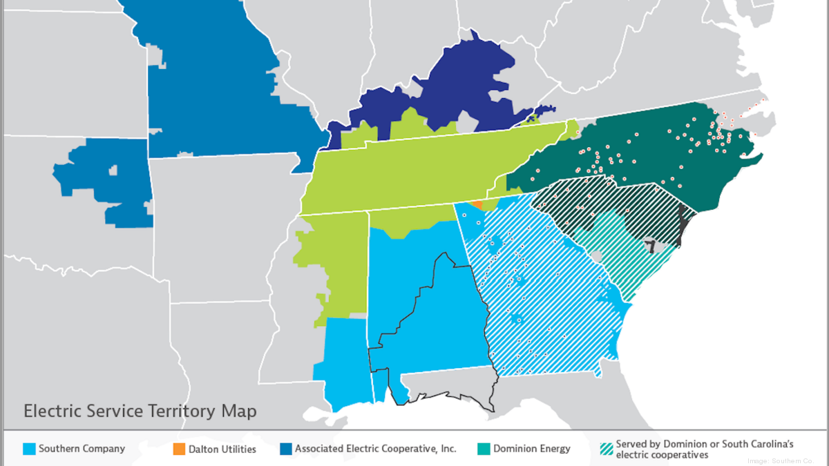 Duke Energy Southern Co See Southeast Energy Market Retaining Local Control Skeptics Fear Utilities Unfettered Charlotte Business Journal
