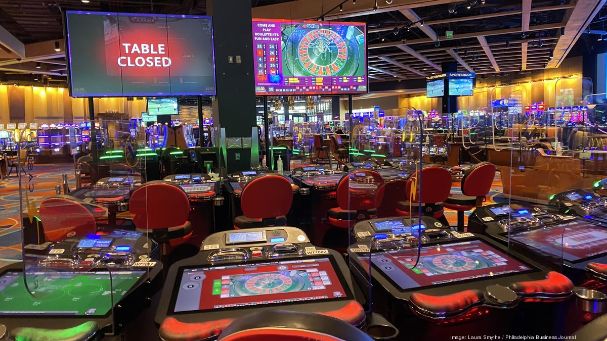 Rivers Casino online casino owner Rush Street Interactive to go public after being acquired - Philadelphia Business Journal