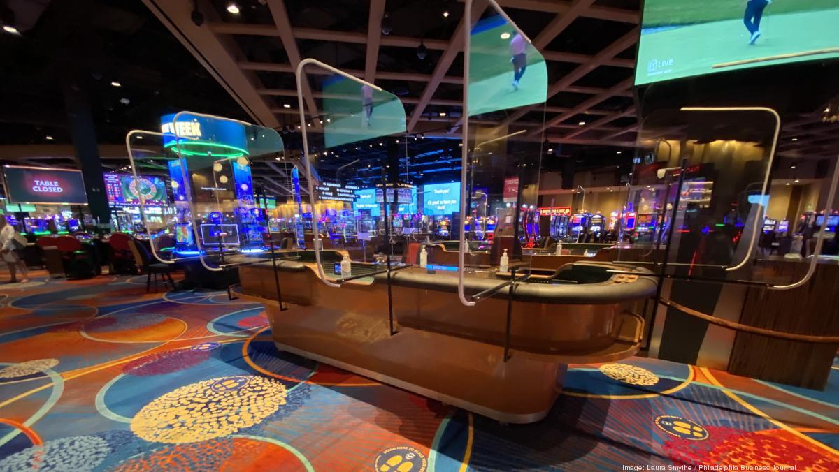 Rivers Casino Philadelphia Poker