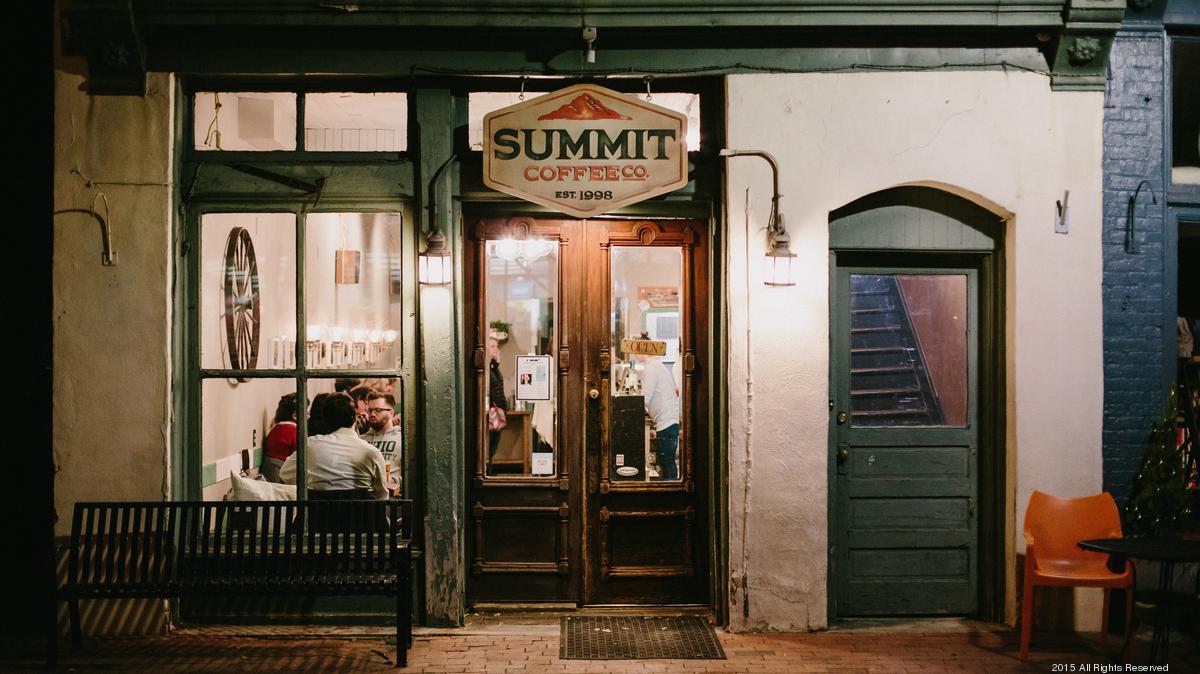 Summit Coffee shops to open in Charlotte, Huntersville - Charlotte Business Journal