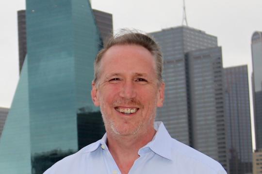 CEO RobGarrison