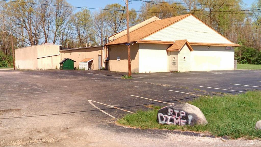 Alrosa Villa site could become affordable apartments - Columbus Business First
