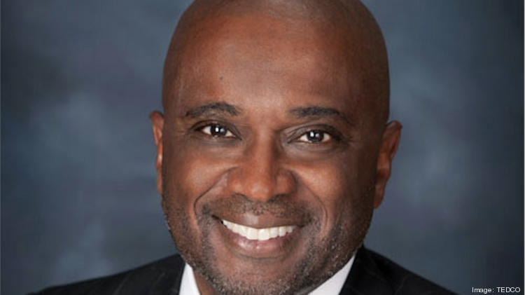 Troy LeMaile-Stovall, currently chief operating officer of University of D.C., will be TEDCO's next CEO.