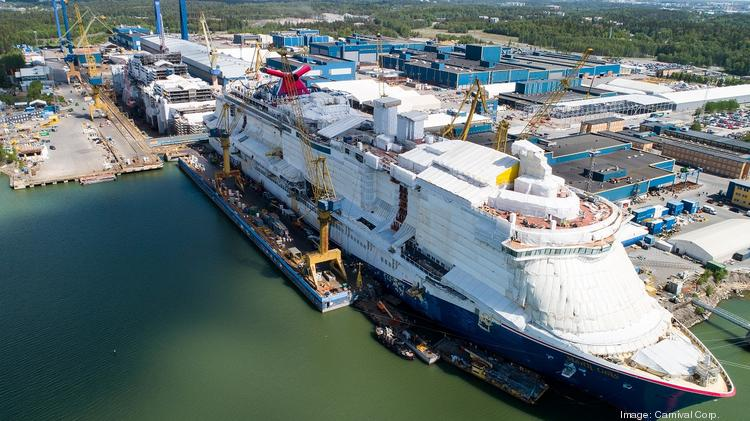 Carnival Cruise Shares Update On New Mardi Gras Ship Columbus Business First
