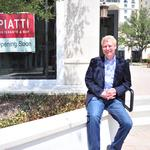 Piatti at the Quarry closing — for renovations