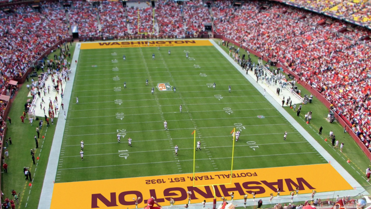 Washington Football Team will play 2020 season without fans. Dan Snyder will take a revenue hit.