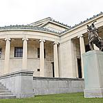 Albright-Knox expansion will take time, resources