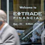 E*Trade paid $170 million for Capital One retail brokerage accounts