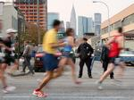 Airbnb sees spike in users and economic activity thanks to 47th N.Y.C. marathon