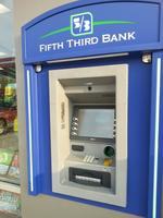 Fifth Third Bank plans ATMs at RaceTrac convenience stores