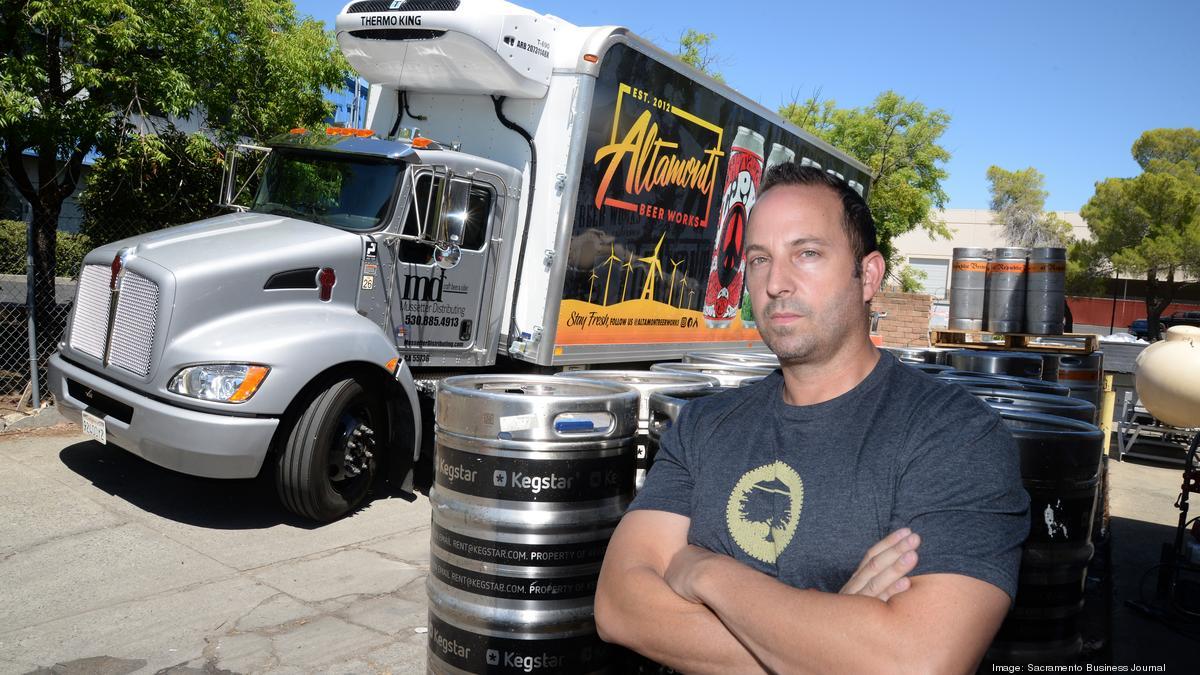 Auburn's Mussetter Distributing stays nimble during pandemic - Sacramento Business Journal
