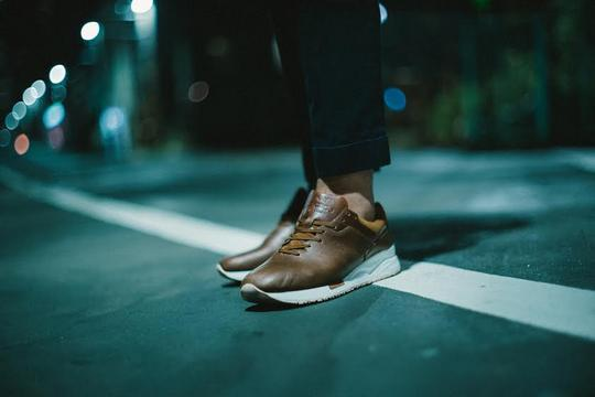 Bostinno Is New Balance The New Name In High Fashion Footwear
