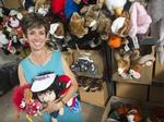 Daphne's Headcovers honored as top woman-owned exporter