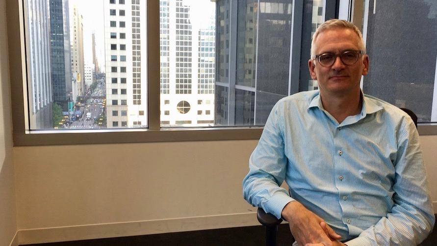 Ocient Is Chris Gladwin's Latest Stop in a Career of Industry Disruption