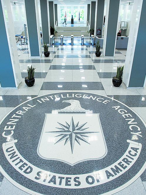 CIA's C2E cloud contract is next battlefield after JEDI