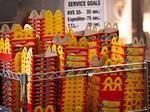 McDonald's testing breakfast version of Happy Meals