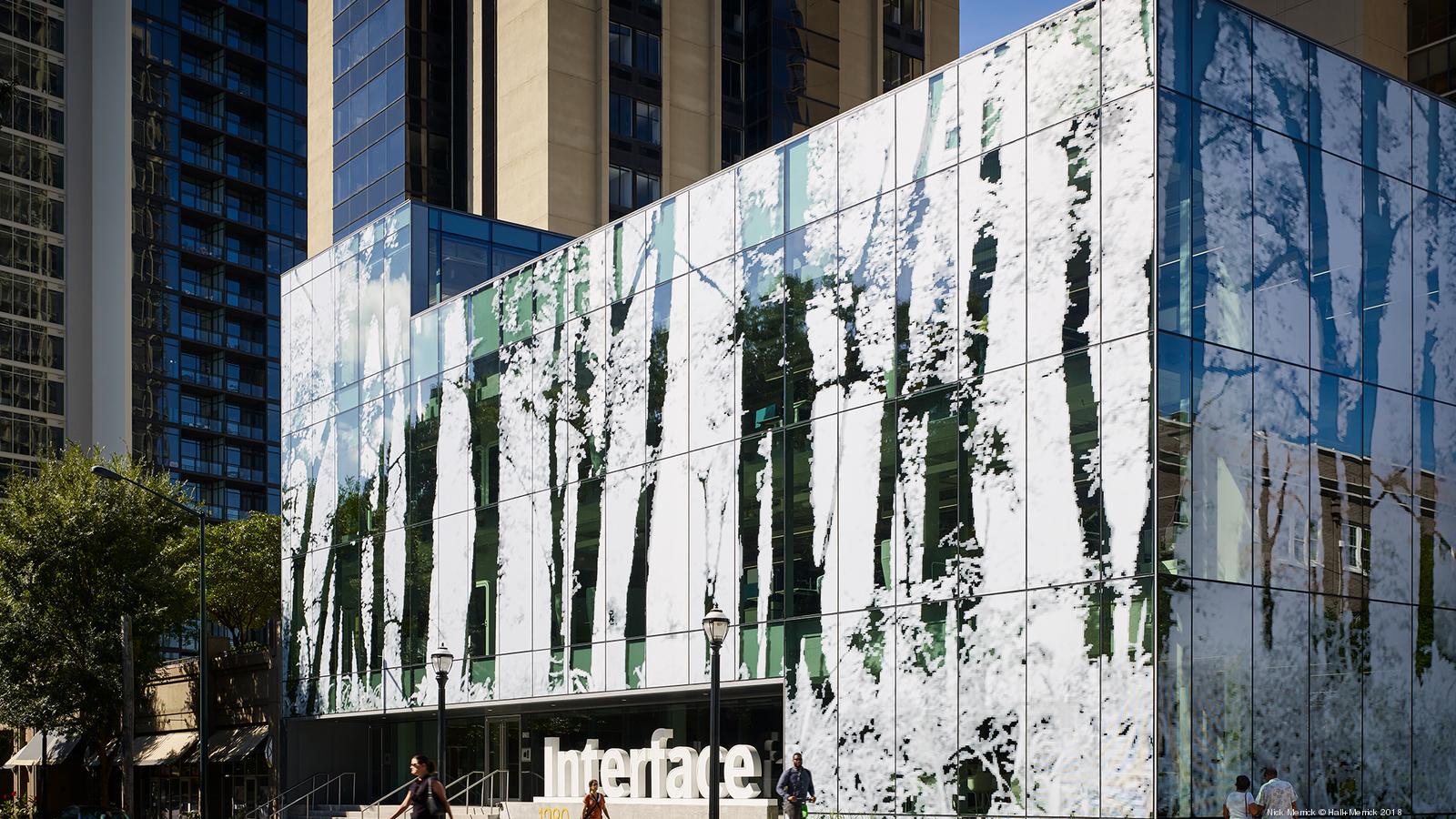Atlanta Inno Atlanta Architecture Gets Innovative With Biophilic Design