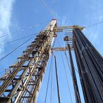 Rig count starts New Year with dramatic drop