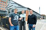 A bright idea(space): Ideaspace, a home for hardware hackers, coming to the Yards