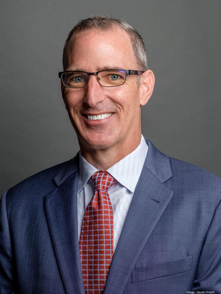 Dr. Tim McConnell, a surgeon who is a partner with Beacon Orthopaedics & Sports Medicine, had been president of Reconstructive Orthopaedics & Sports Medicine Inc.