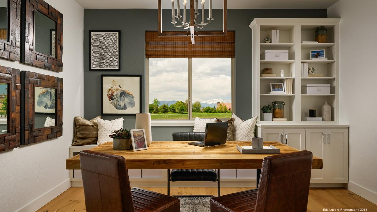 Architect: How Covid-19 is changing home design - Charlotte Business Journal