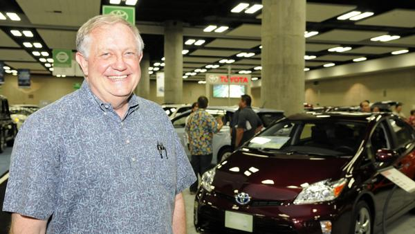 Proposed Elimination Of Federal Electric Vehicle Tax Credit Would Dramatically Impact Adoption Rate In Hawaii Pacific Business News