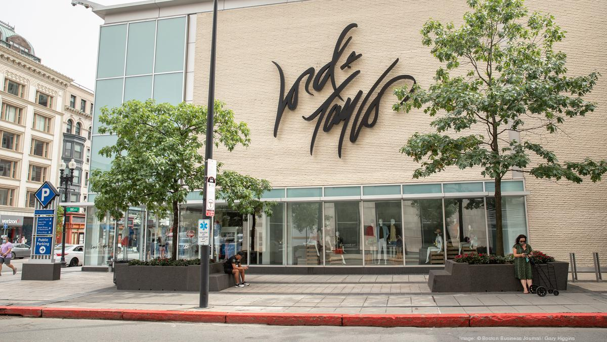 The future of Atlanta retail in the post-pandemic world - Atlanta Business Chronicle