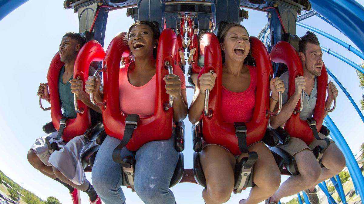 Carowinds to remain closed until 2021 amid pandemic uncertainty