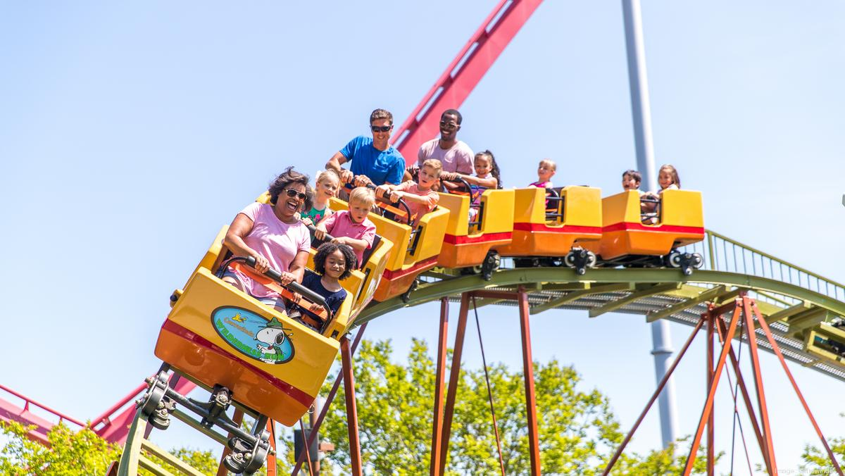 Carowinds Calendar 2022.Carowinds To Remain Closed Until 2021 Amid Pandemic Uncertainty Charlotte Business Journal