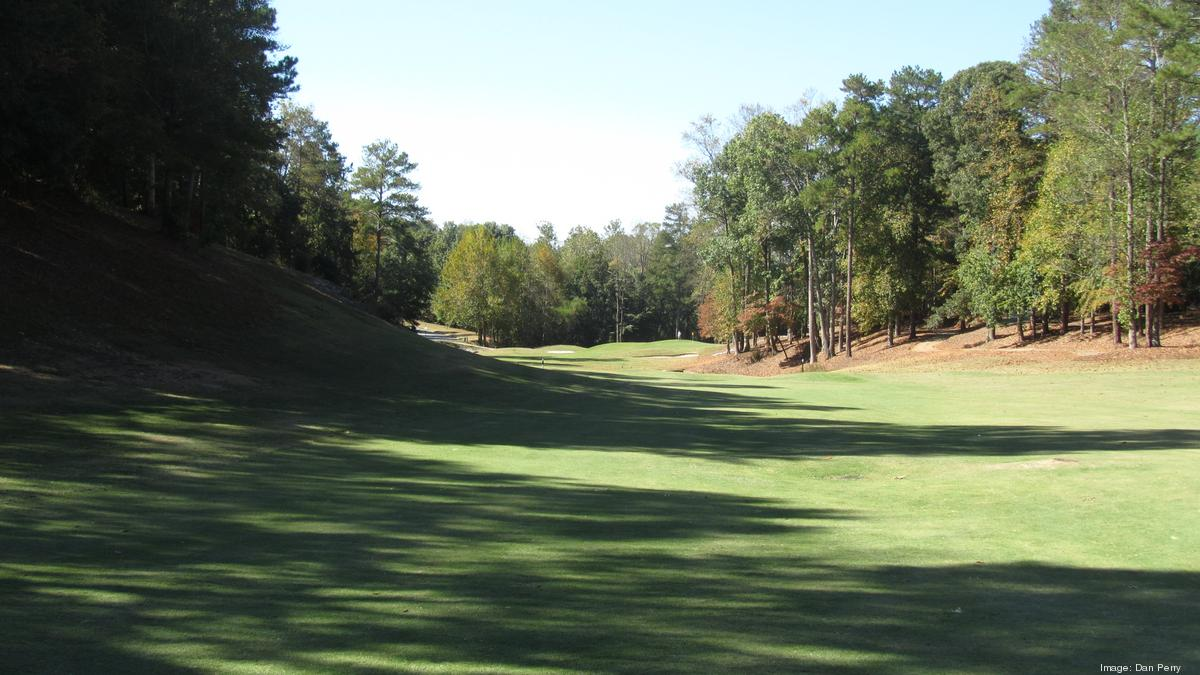 Private golf course giant ClubCorp sells Brookfield Country Club for $9 million - Atlanta Business Chronicle
