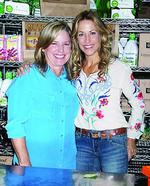Sheryl Crow on hand to present $25,000 grant