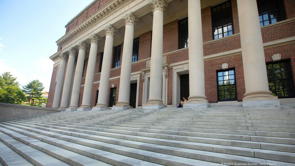 Harvard Calendar 2022.Mit Harvard Tied On 2022 U S News List Of Best Business Schools Boston Business Journal