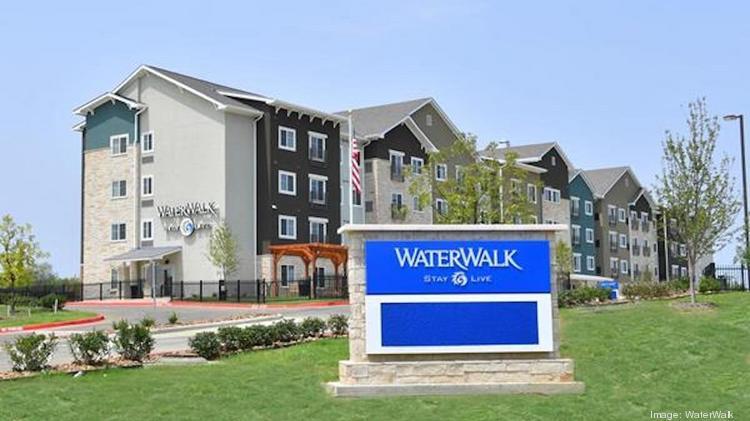 WaterWalk opened its Dallas-Las Colinas location in 2018.