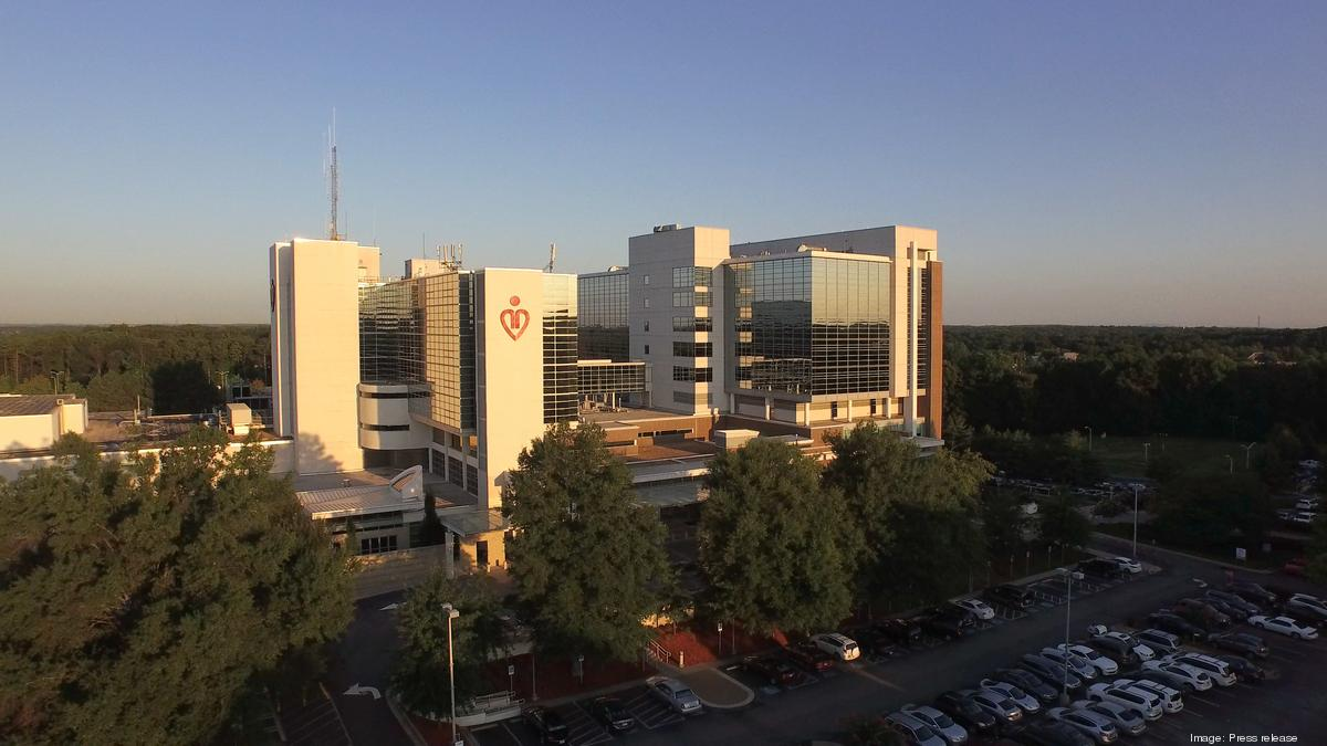 Atlanta's Northside Hospital plans $400M patient tower in Gwinnett - Atlanta Business Chronicle
