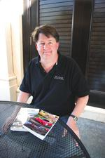 Paradise Valley author Ron Adams releases latest car book
