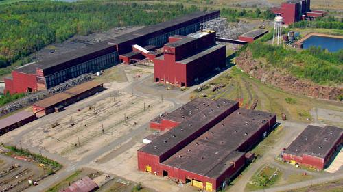 PolyMet Mining Inc. gets permits from Minnesota Department of Natural Resources for mine near Iron Range - Minneapolis / St. Paul Business Journal