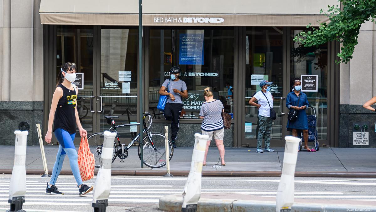 Bed Bath & Beyond sells Christmas Tree Shops, other holdings to simplify portfolio - Bizwomen
