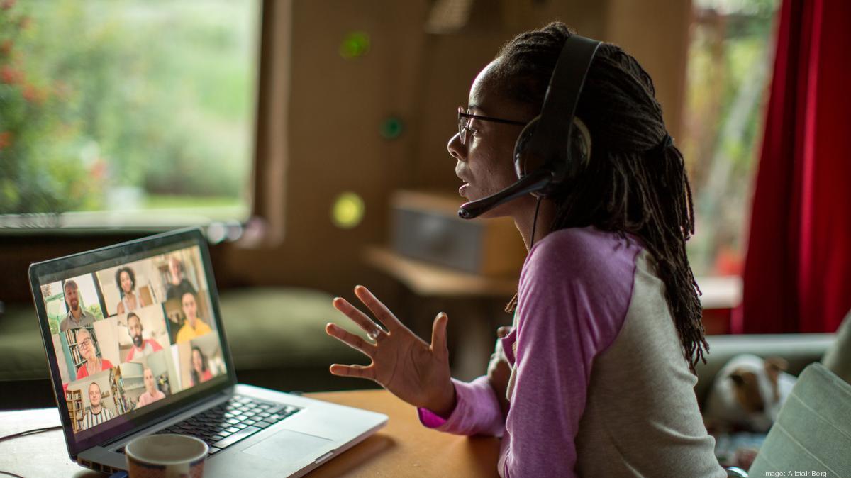 Burdened by pandemic challenges, women in tech want more support - Bizwomen
