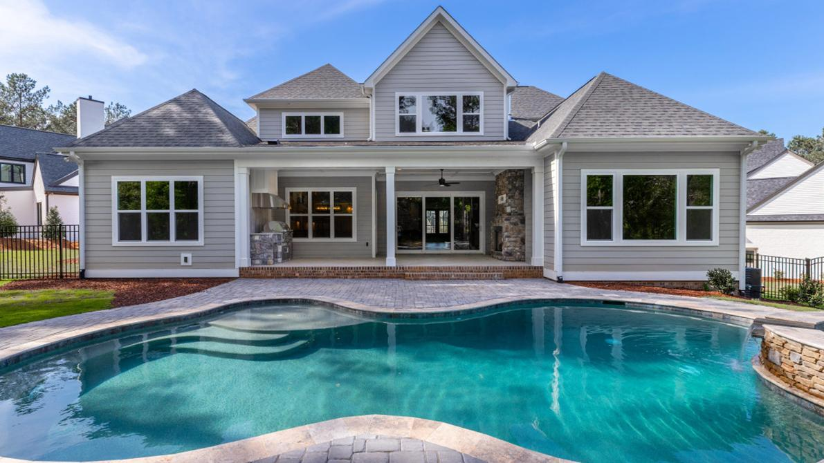 3 Ways To Get Your Dream Pool For Your Triangle Home Triangle Business Journal