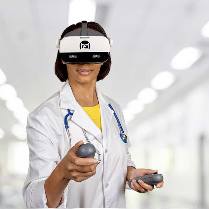 XRHealth wants to revolutionize outpatient health care through VR
