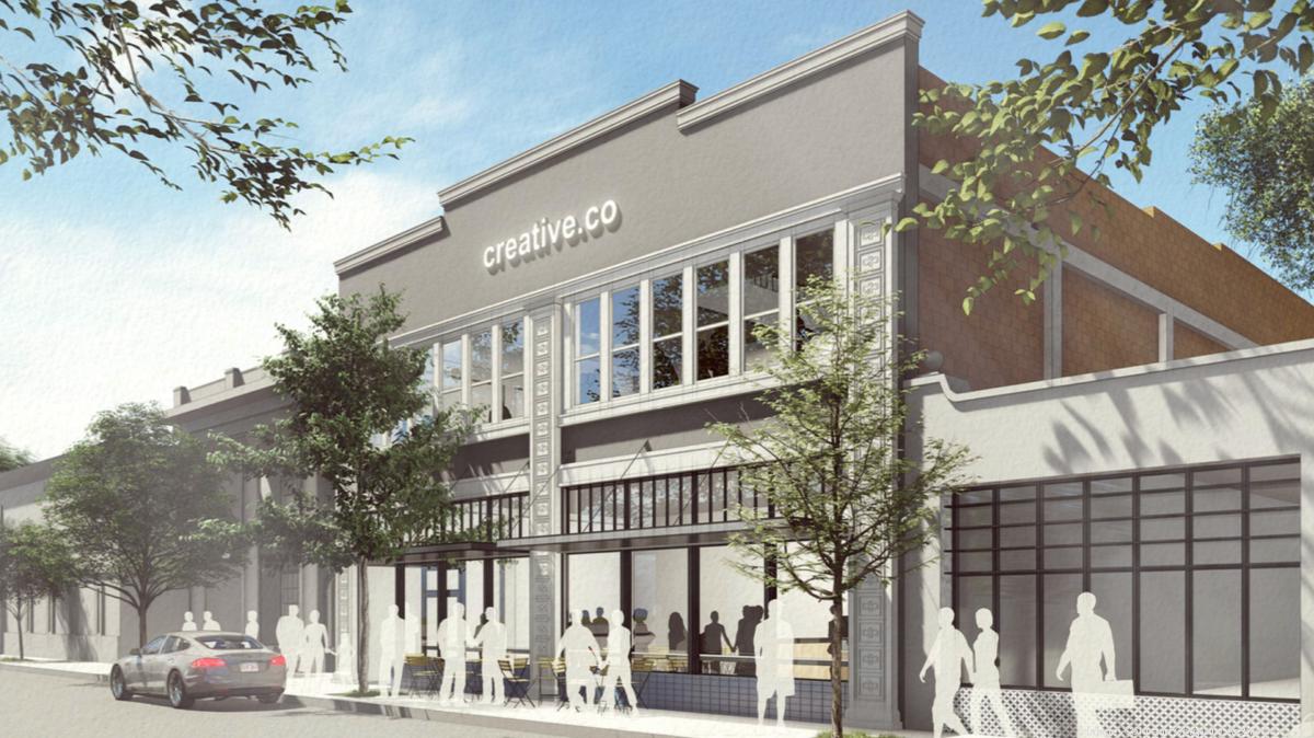 James Shaw of Carabin Shaw redeveloping Broadway Street building - San Antonio Business Journal