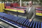 Up close: <strong>Matthew</strong> <strong>Bucherati</strong>, Pepsi Bottling Ventures