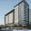 Details, renderings unveiled for Uptown tower next to former Calhoun Square