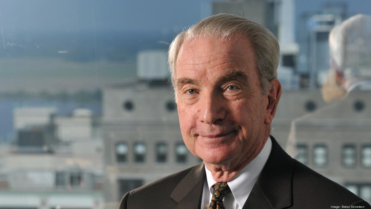 Leo Bearman Jr., pillar of the local legal community, passes away at 85 - Memphis Business Journal