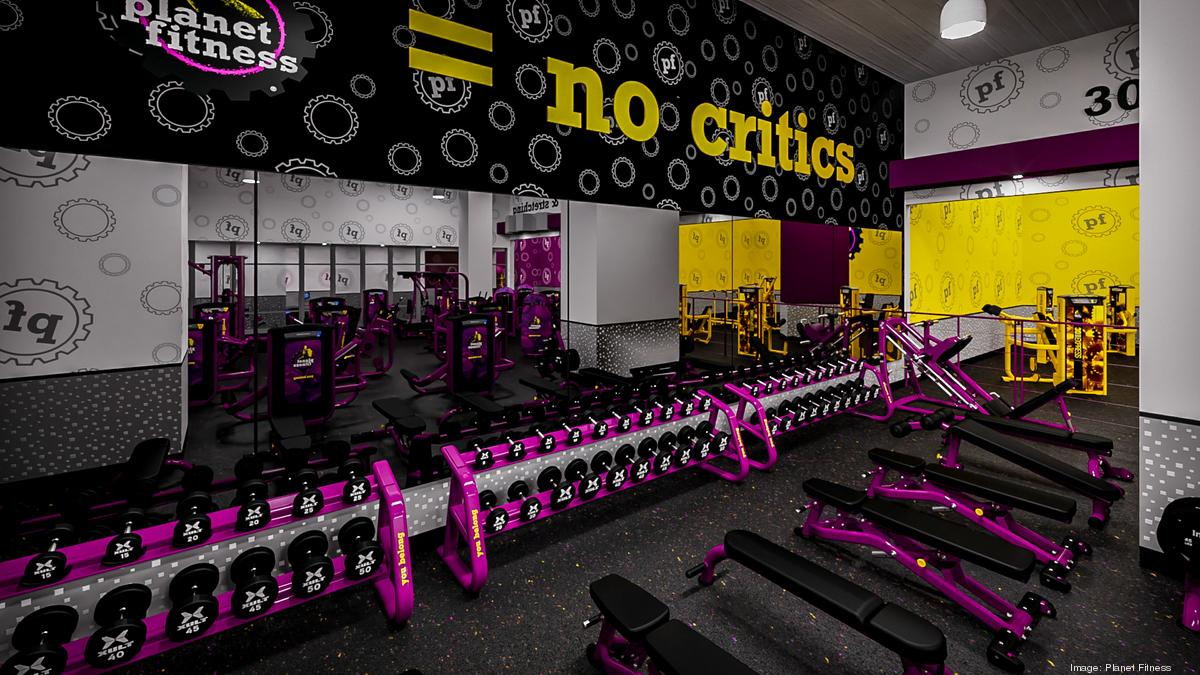 Planet Fitness Franchisee Takes Aim At Philadelphia Officials Over Gym Closures Philadelphia Business Journal