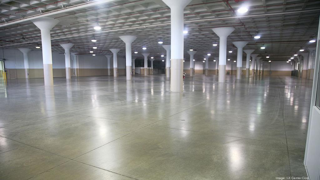 Ix Center Christmas Connection 2021 2021 Cleveland Auto Show Delayed Because Of I X Center Closure Pandemic Cleveland Business Journal