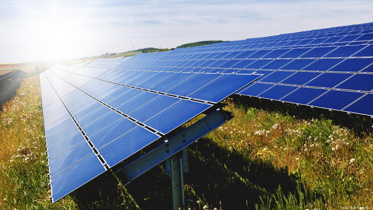 Savion sells a huge solar energy project in Texas to S&B USA - Kansas City  Business Journal
