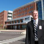 Methodist Olive Branch Hospital first to earn new LEED certification